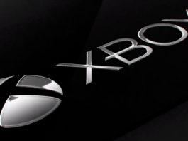 Xbox Logo Konsole