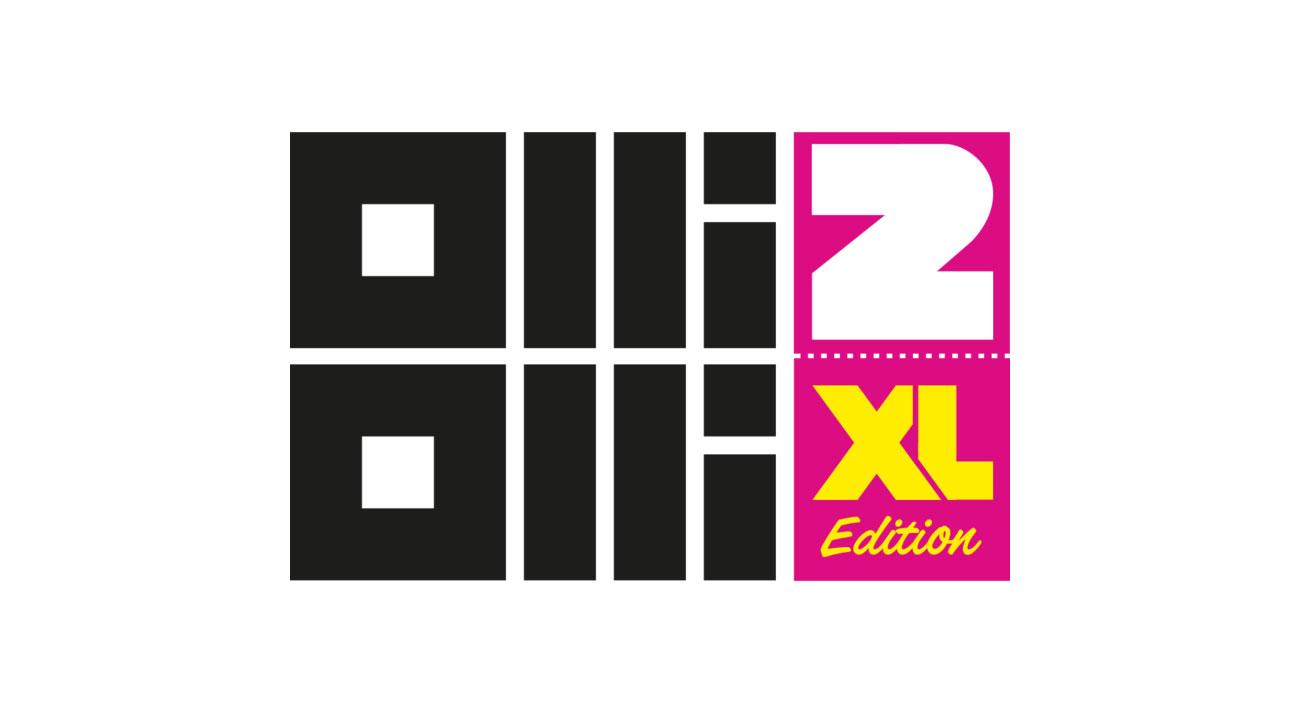 OlliOlli2: XL Edition