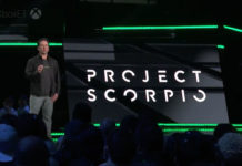 Project Scorpio - Neue Xbox