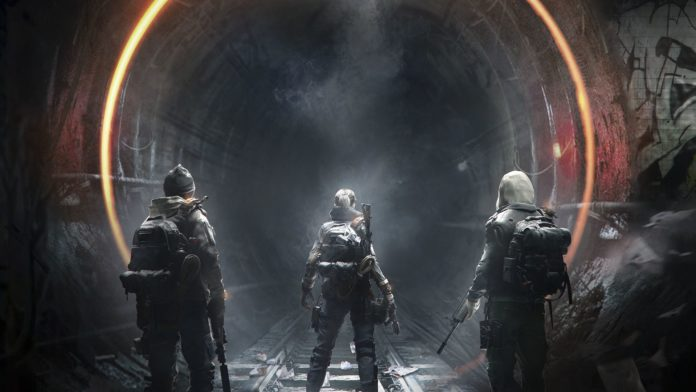 Tom Clancy's The Division – Expansion 1 – Underground DLC
