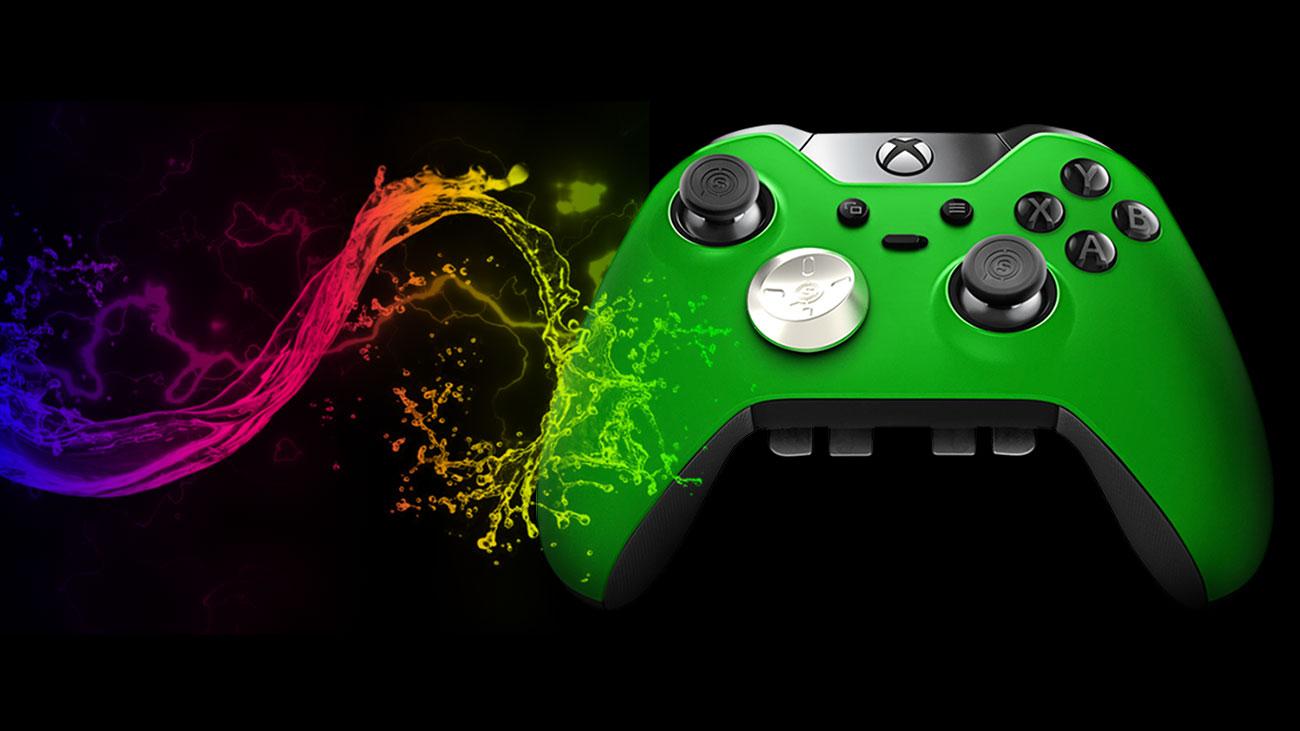 Xbox Elite Wireless Controller von Scuf Gaming