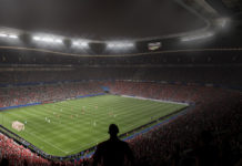 FIFA 17 - Allianz Arena