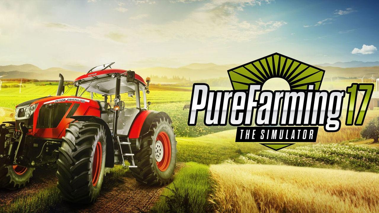 Pure Farming 17