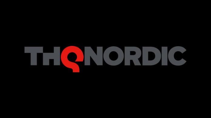 thq nordic und koch media gmbh gehen umfassende. Black Bedroom Furniture Sets. Home Design Ideas