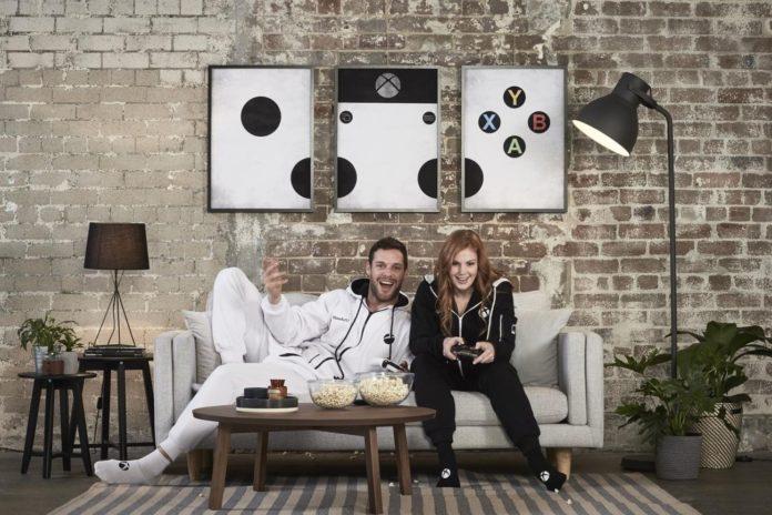 Xbox Onesie - Xbox Klamotten