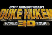 Duke Nukem 3D 20th Anniversary Edition World Tour