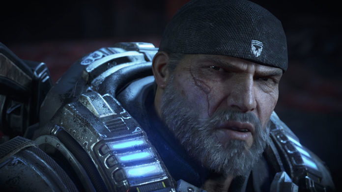 Gears of War 4: Launch Trailer