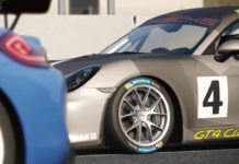 Assetto Corsa Porsche Pack Volume 1