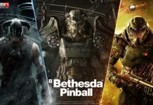 Bethesda Pinball pack