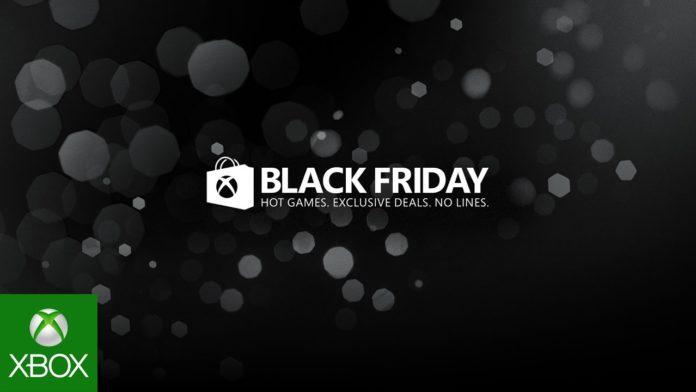 Xbox one black friday video stimmt auf kommende deals ein for Manette xbox one elite black friday