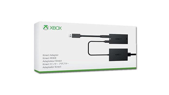 Diesen Kincect Adapter benötigt Ihr für eure Xbox One S