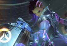 Sombra Overwatch