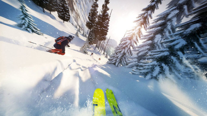 Steep Season Pass Inhalte