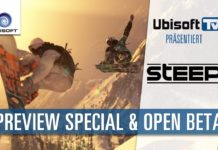 Steep Open Beta