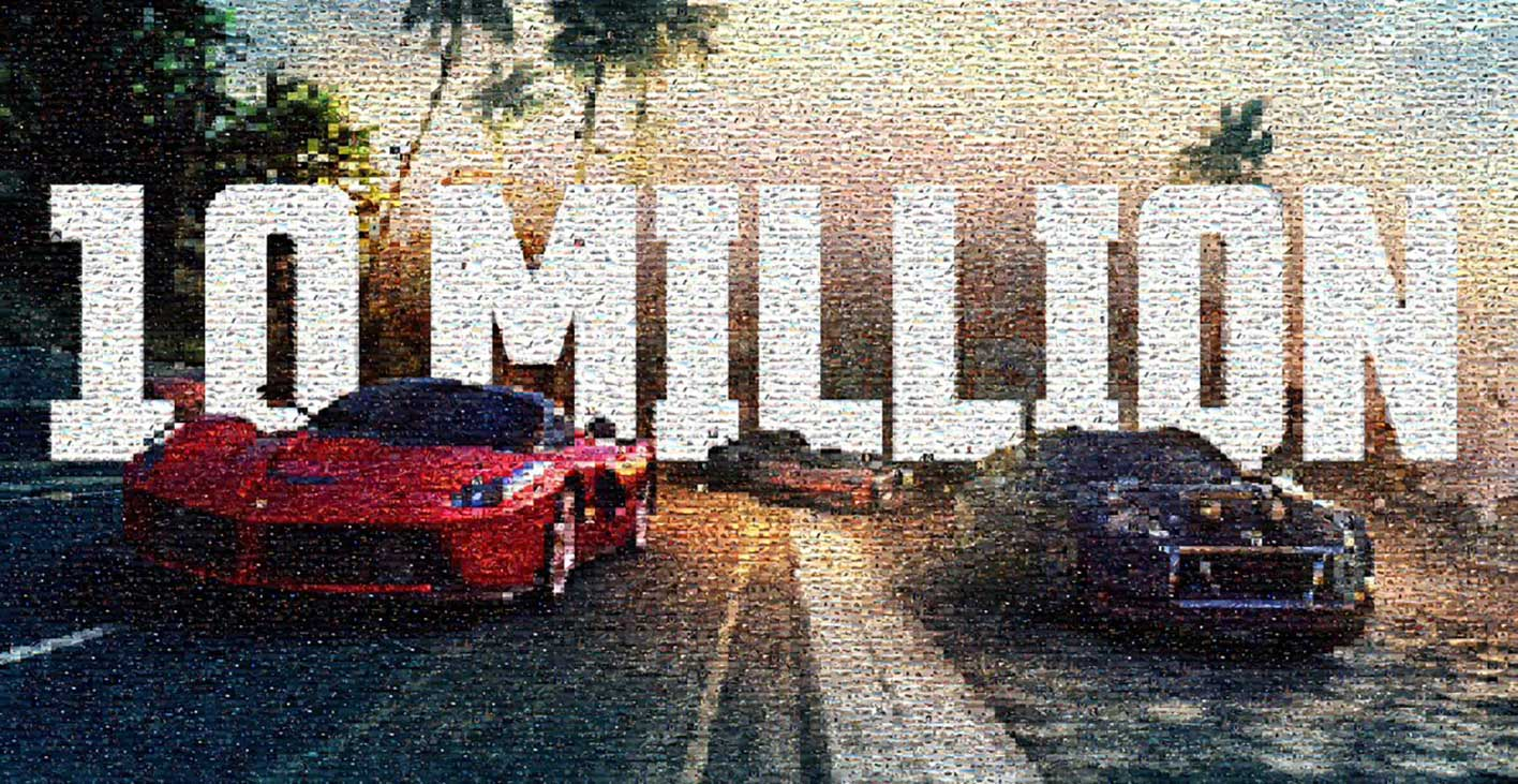 The Crew knackt die 10 Millionen Spieler-Marke