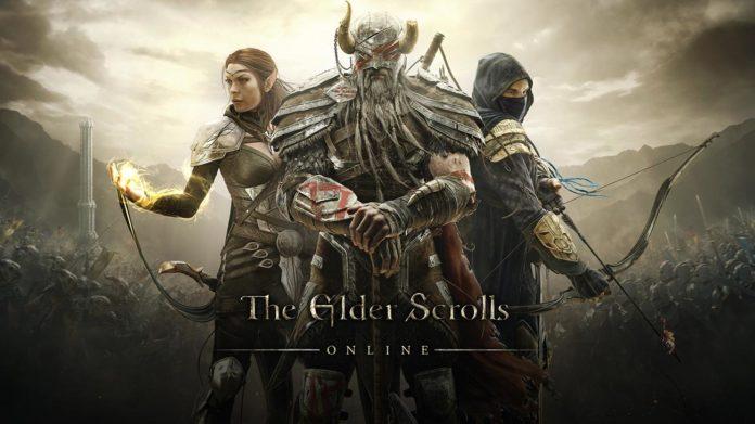 ist the elder scrolls online kostenlos