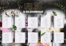 UBI30 - Ubisoft feiert Geburtstag