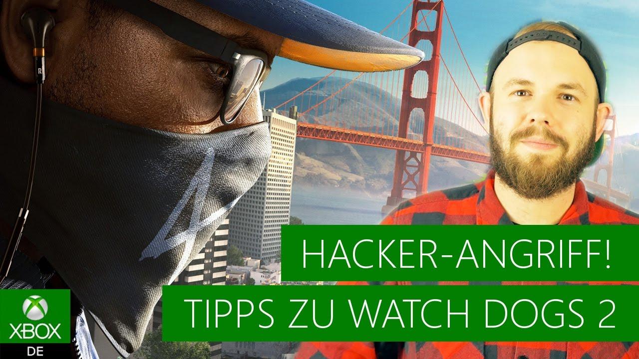 Watch Dogs 2: Die besten Tipps zum hacken