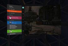 Xbox One - Oculus Rift