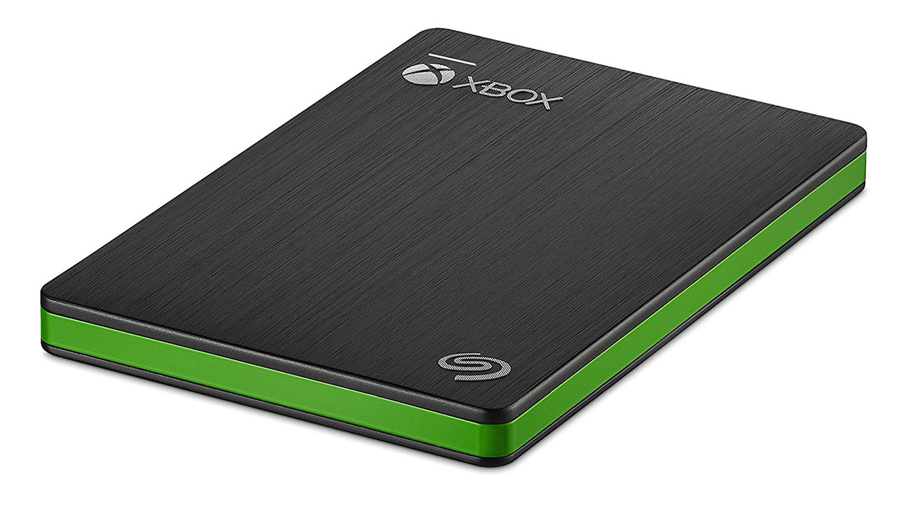 seagate neue externe ssd f r xbox one. Black Bedroom Furniture Sets. Home Design Ideas