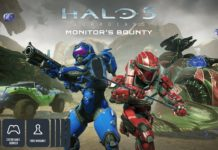 Halo 5: Forge Monitor's Bounty Update