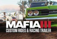 Mafia 3: Autorennen