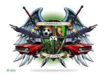 Xbox - Jahr 2016 Wappen