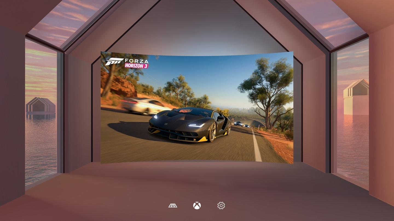 Xbox One Streaming zur Oculus Rift