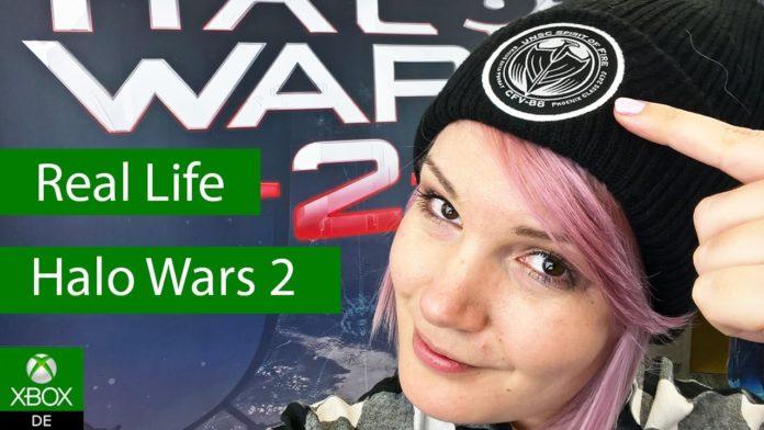 Halo Wars 2 - Maxi