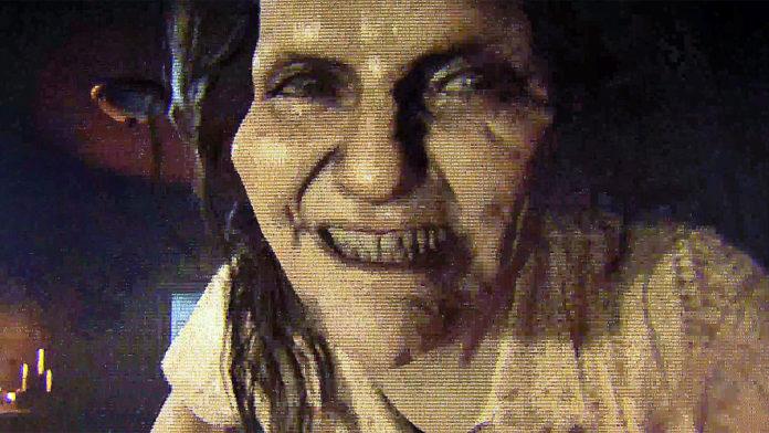 Resident Evil 7 - Verbotenes Filmmaterial 1