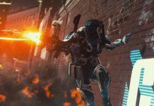 Call of Duty: Infinite Warfare - Sabotage DLC