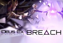 Deus Ex: Mankind Divided - Breach Update
