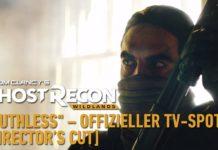 Ghost Recon Wildlands - TV Spot Ruthless