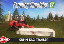 Landwirtschafts-Simulator 17 - Kuhn