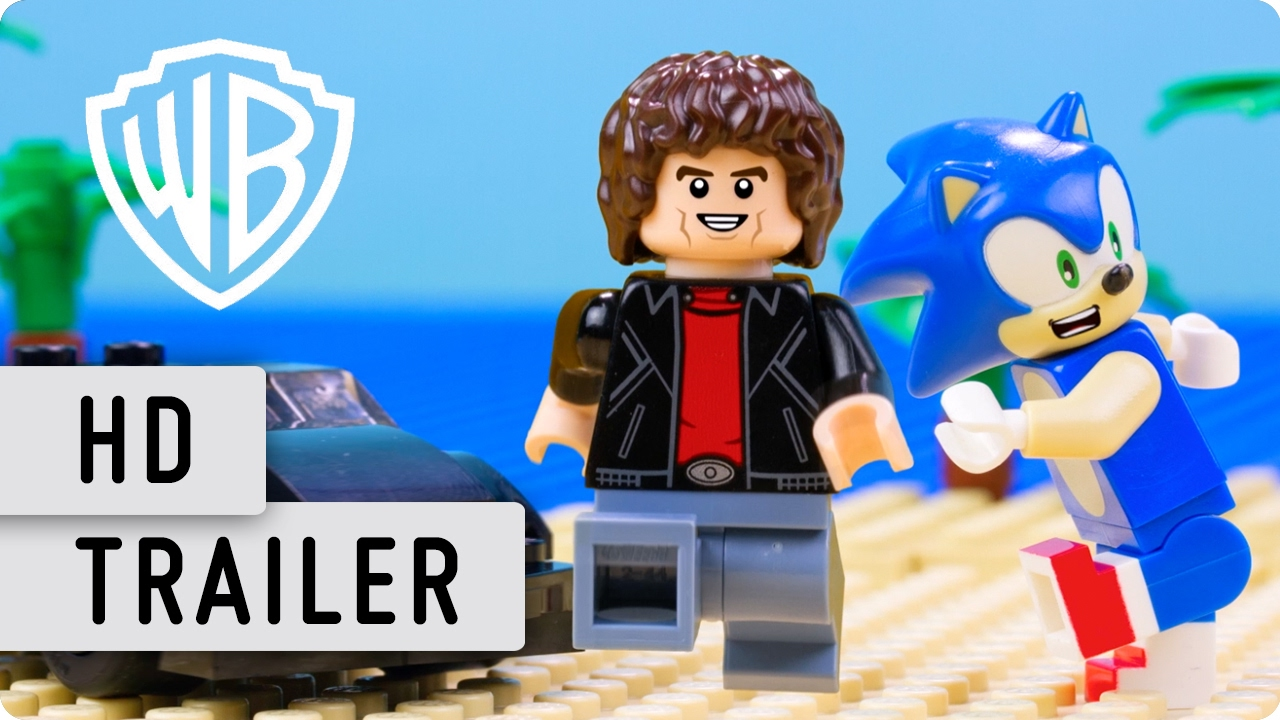 LEGO Dimensions - Knight Rider Funck Pack
