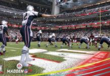 Madden NFL 17 - Super Bowl 51