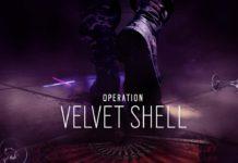 Rainbow Six Siege - Operation Velvet Shell