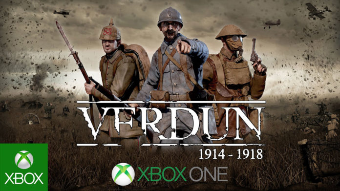 Verdun - Xbox One-Version