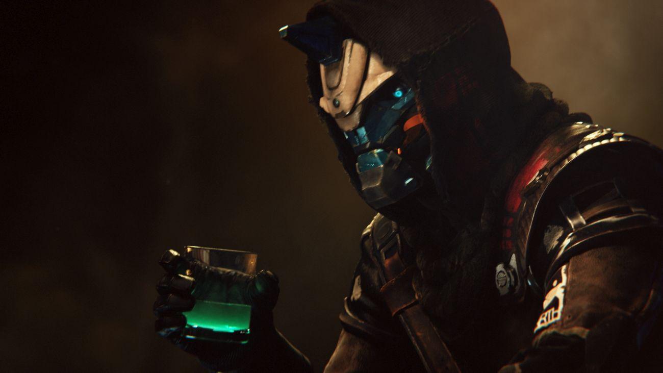 Destiny 2: Partnerschaft mit Rockstar Energy angekündigt