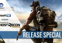 Ghost Recon Wildlands: Release Special