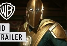 Injustice 2 Zauberer Doctor Fate