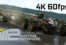 Project CARS 2 - 4K-Gameplay-Video
