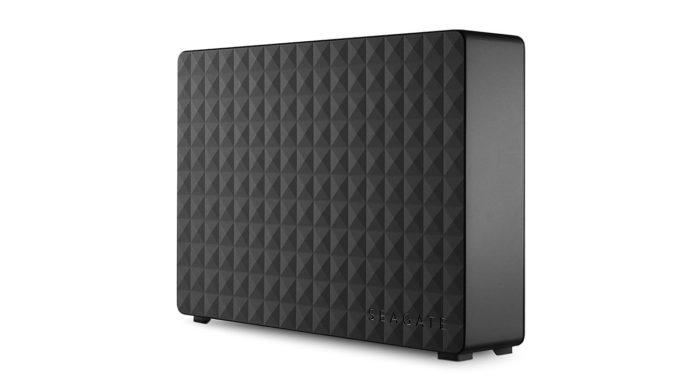 amazon externe festplatte von seagate mit 5tb im angebot. Black Bedroom Furniture Sets. Home Design Ideas