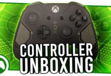 Xbox Controller: Recon Tech Special Edition Unboxing