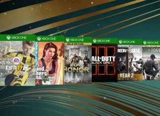 Xbox Sale: Epische Angebote für tolle Spiele – nur für Europa
