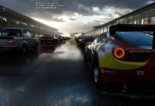 Project Scorpio - Forza Motorsport 6