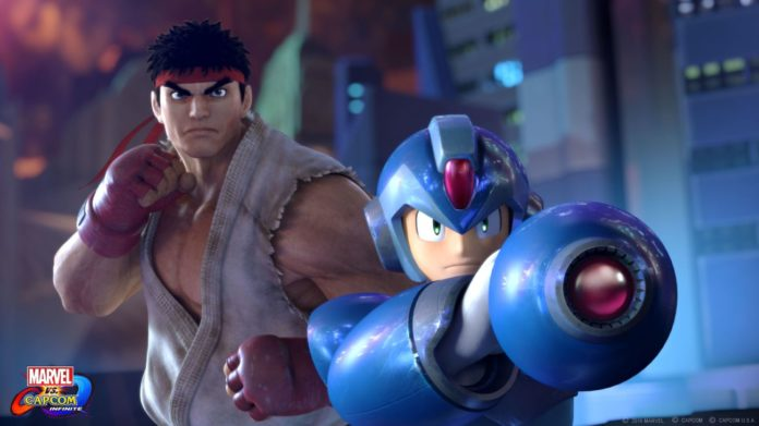 Marvel vs. Capcom: Infinite im Launch-Trailer