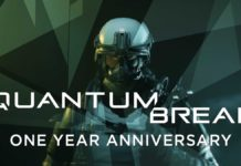 Quantum Break - Geburtstag