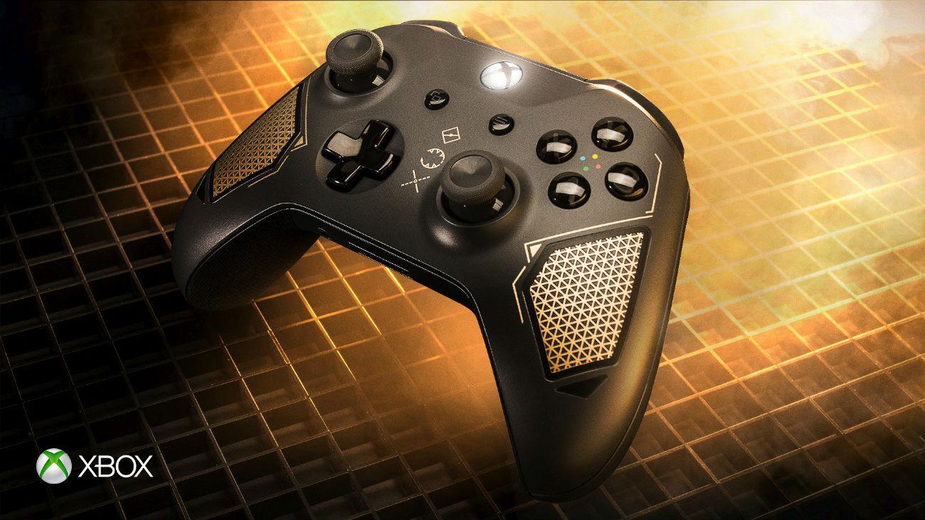 Xbox One Controller Recon Tech Special Edition