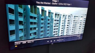 Amazon Prime Video - 4K